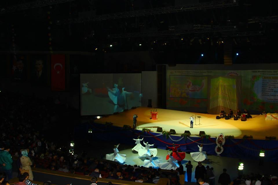 Yahya Kemal Beyatlı Gösteri Merkezi konserimizden21