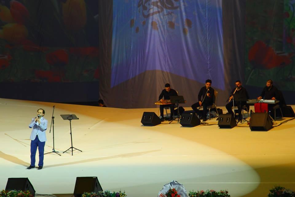 Yahya Kemal Beyatlı Gösteri Merkezi konserimizden20