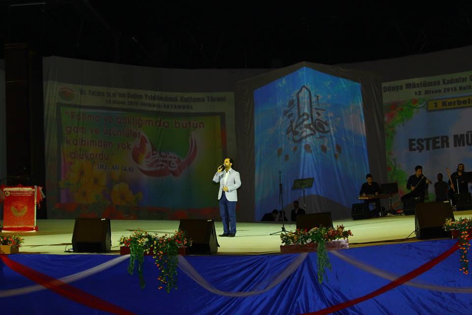 Yahya Kemal Beyatlı Gösteri Merkezi konserimizden18