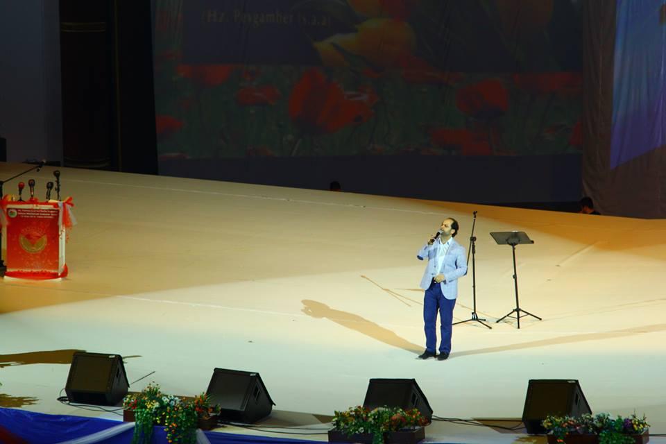 Yahya Kemal Beyatlı Gösteri Merkezi konserimizden17