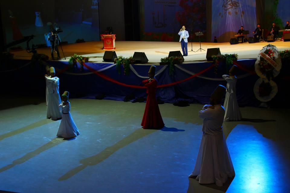 Yahya Kemal Beyatlı Gösteri Merkezi konserimizden15