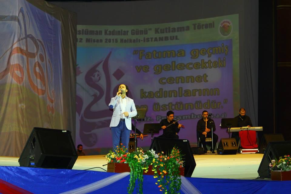 Yahya Kemal Beyatlı Gösteri Merkezi konserimizden14