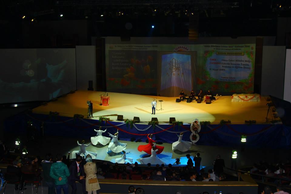 Yahya Kemal Beyatlı Gösteri Merkezi konserimizden11