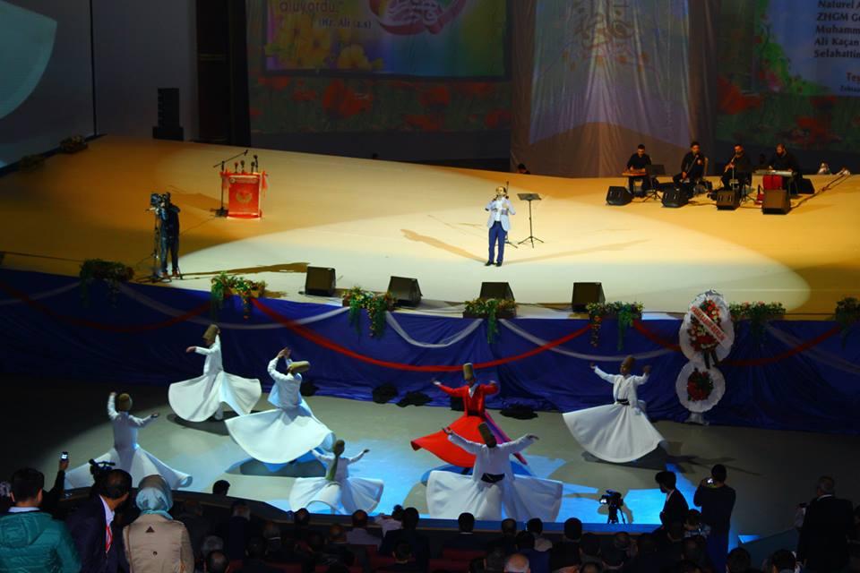 Yahya Kemal Beyatlı Gösteri Merkezi konserimizden10