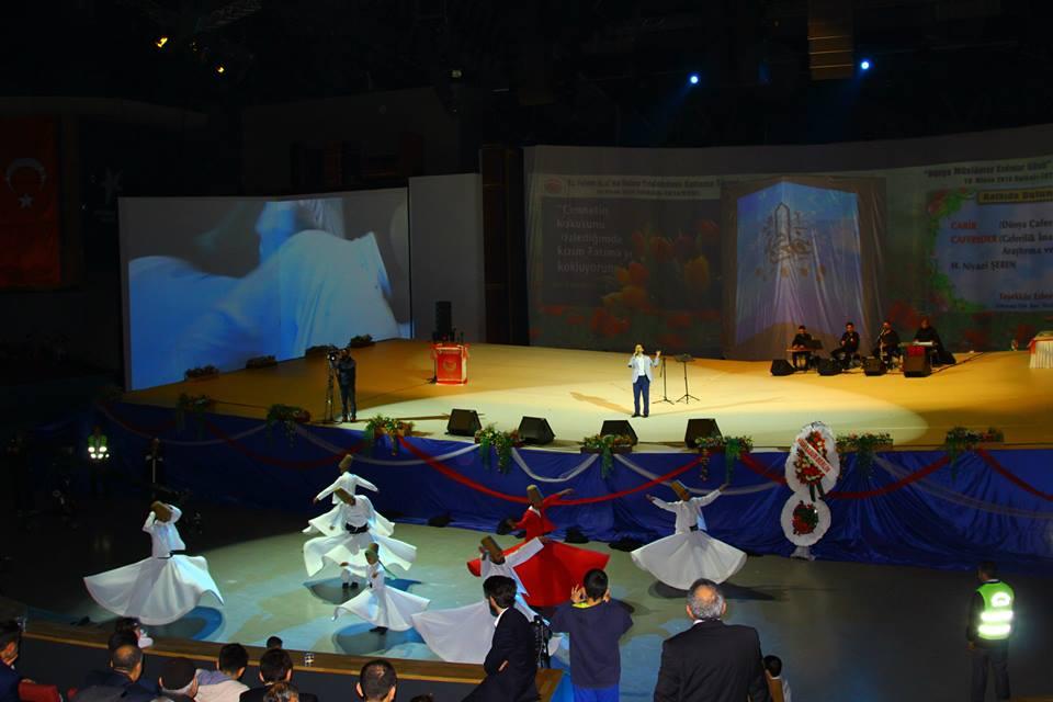 Yahya Kemal Beyatlı Gösteri Merkezi konserimizden5