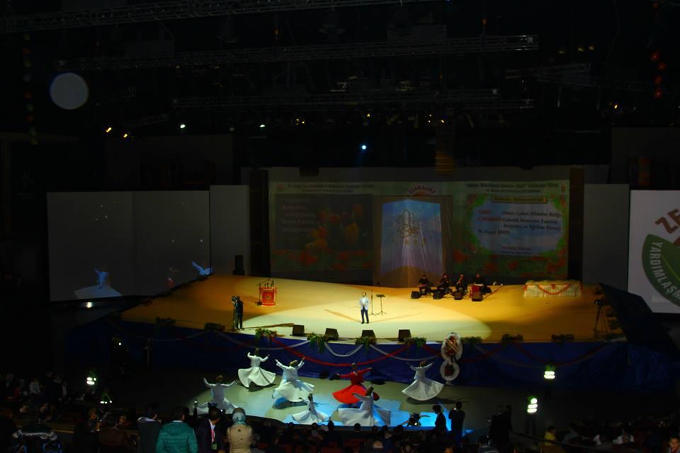 Yahya Kemal Beyatlı Gösteri Merkezi konserimizden3
