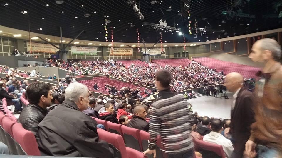 Yahya Kemal Beyatlı Gösteri Merkezi konserimizden25