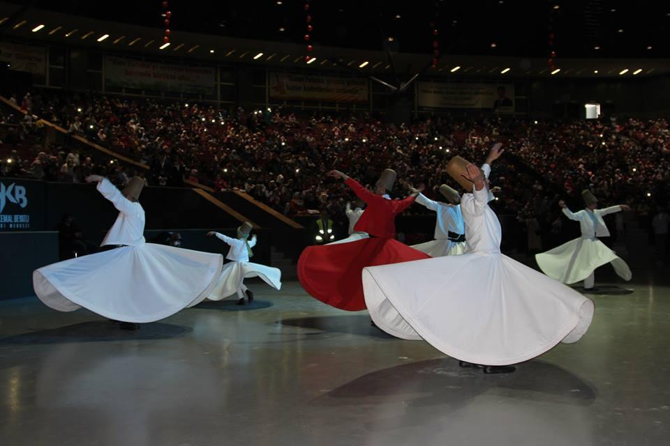 Yahya Kemal Beyatlı Gösteri Merkezi konserimizden24