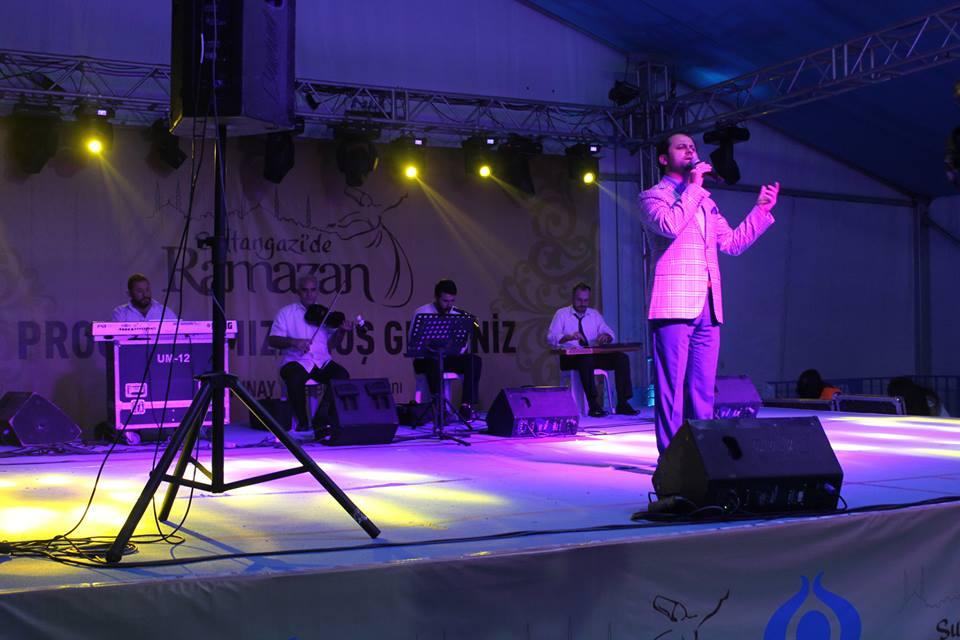 sultangazi tasavvuf konseri