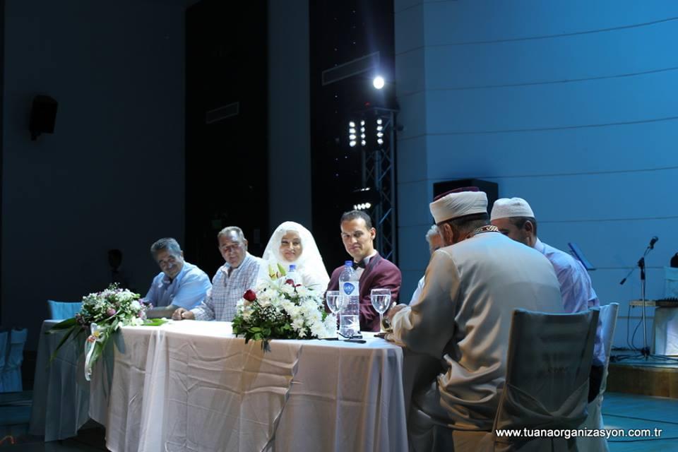 yunanistan islami dugun organizasyonu