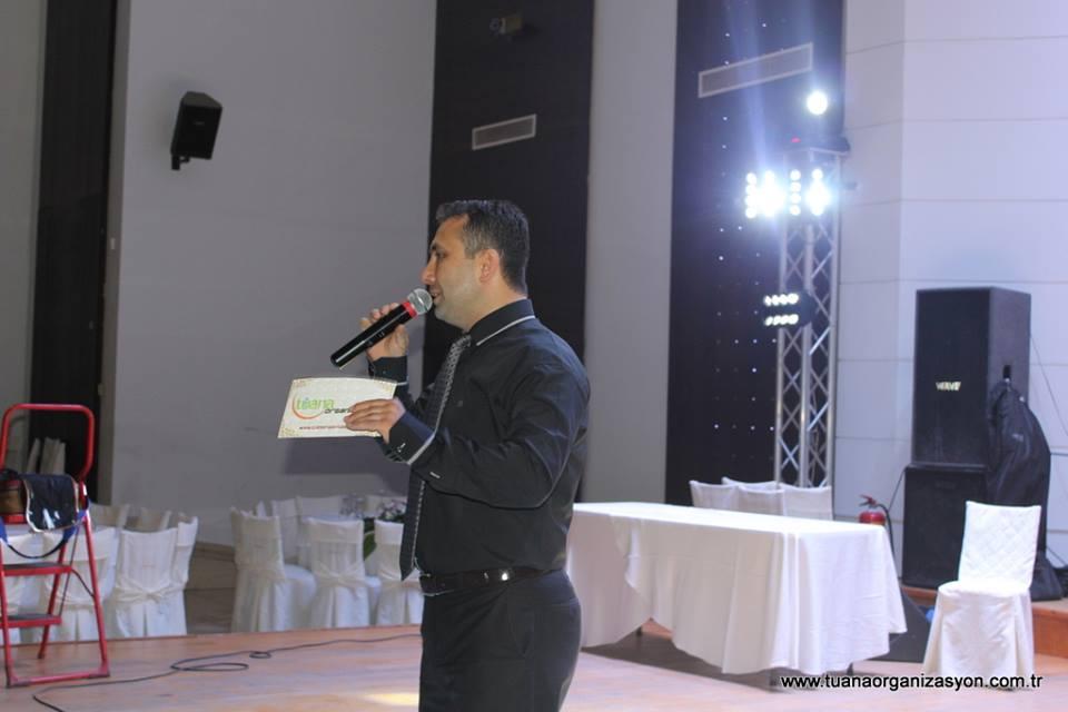 yunanistanda islami dugun organizasyonu