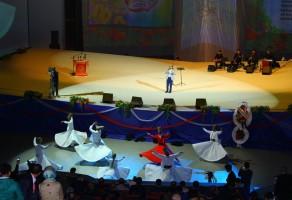 Yahya Kemal Beyatlı Gösteri Merkezi konserimizden