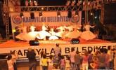 HATAY İSKENDERUN'DA MUHTEŞEM RAMAZAN KONSERİ