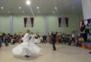 Adıyaman Gölbaşı Dini Düğün Programımız