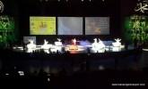 Arena Mega'da ki Dev Tasavvuf Konserimiz