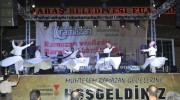 Kahramanmaraş Ramazan Konserimiz