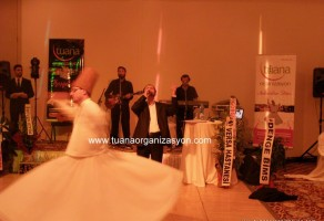Nevşehir Dedeman Hotel Programımız