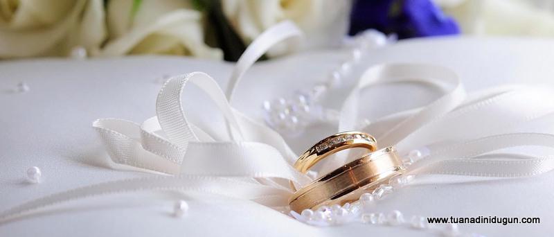 dini düğünde dikkat edilecek hususlar