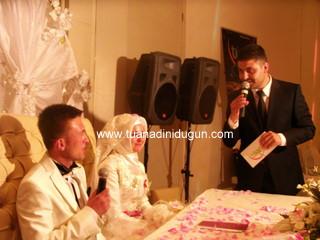 islami düğün