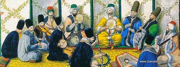 islam ve musiki