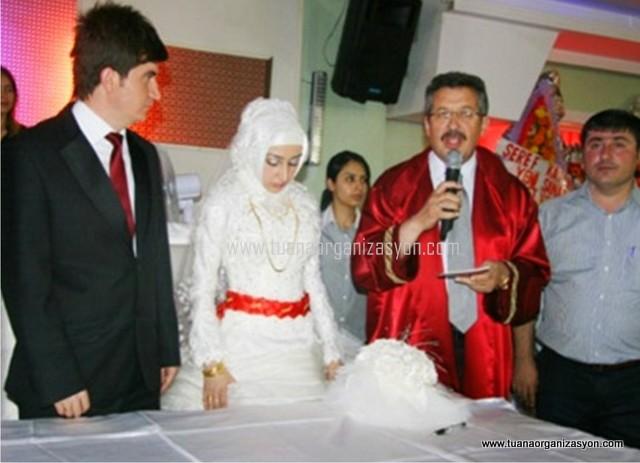 maraş'ta dini düğünler