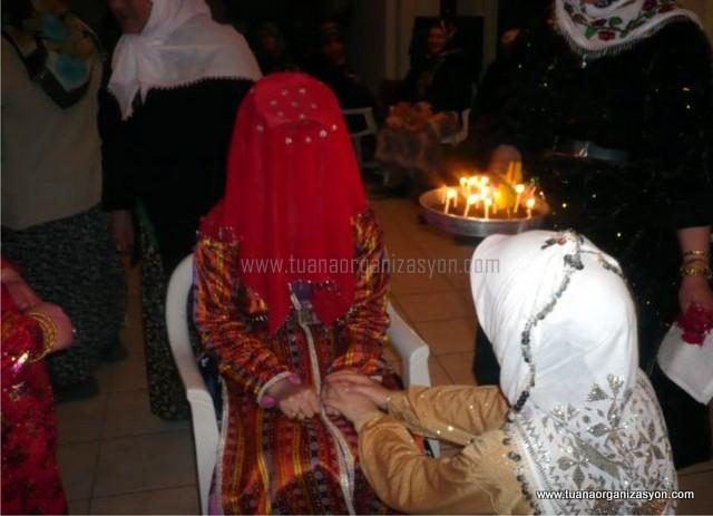 maraş'ta yöresel düğünler